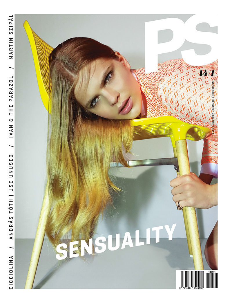PS magazin - 14/1 - 1 by José Simon