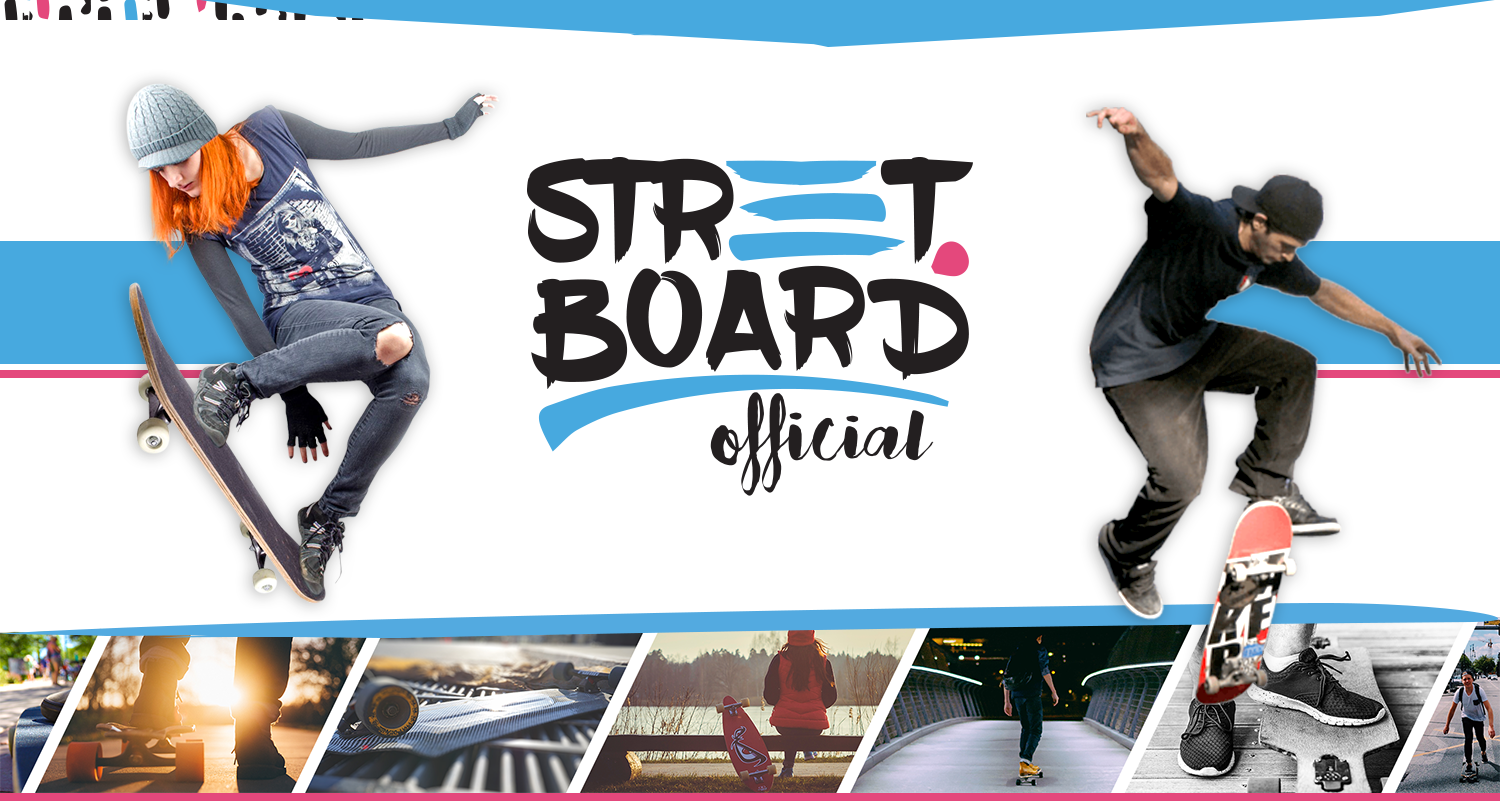 Street Board Official - 1 by Marketing Soul