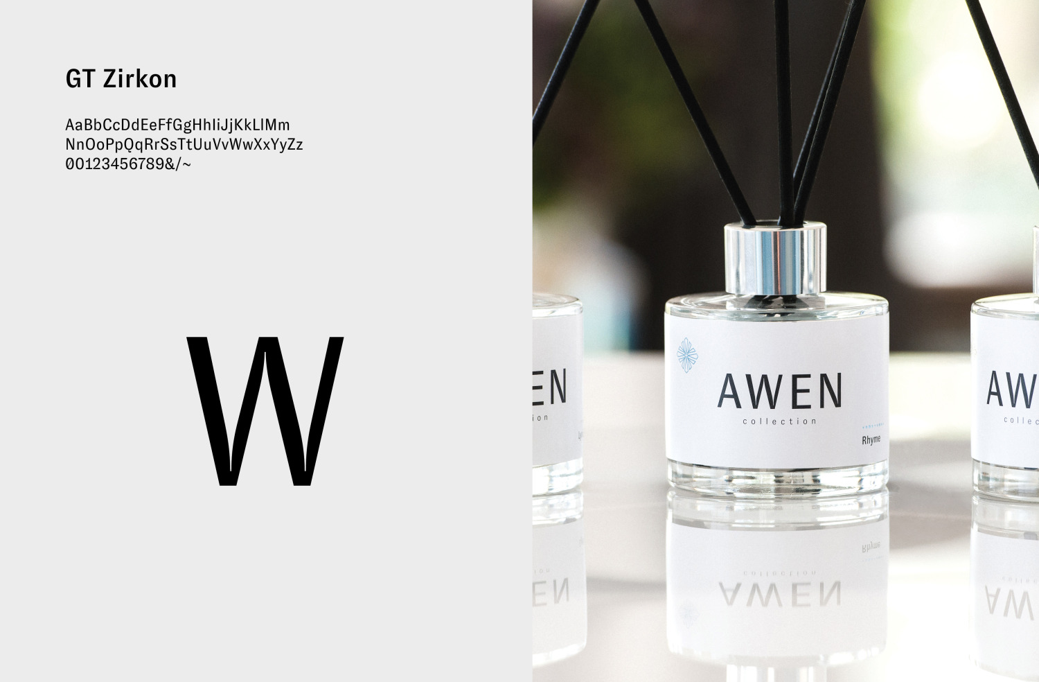 Awen collection - 1 by Pletser Cecília