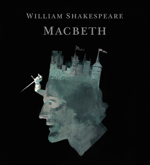 William Shakespeare: Macbeth - 1 by Pintér Ferenc