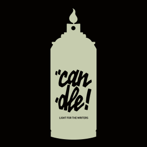 Can-Dle - Light for the Writers! - 1 by Farkas Zénó Rolf