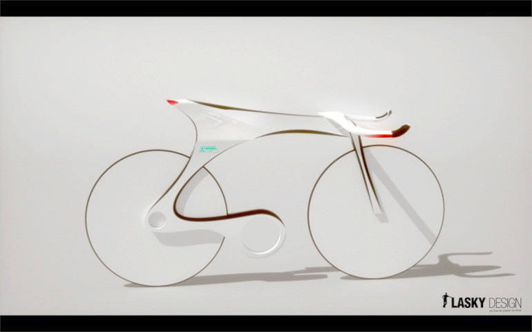 TOO bike - 1 by Lasky
