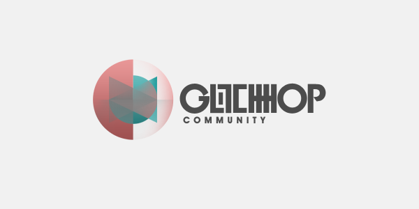 Glitchhop Community - redesign - 1 by Birinyi Tamás
