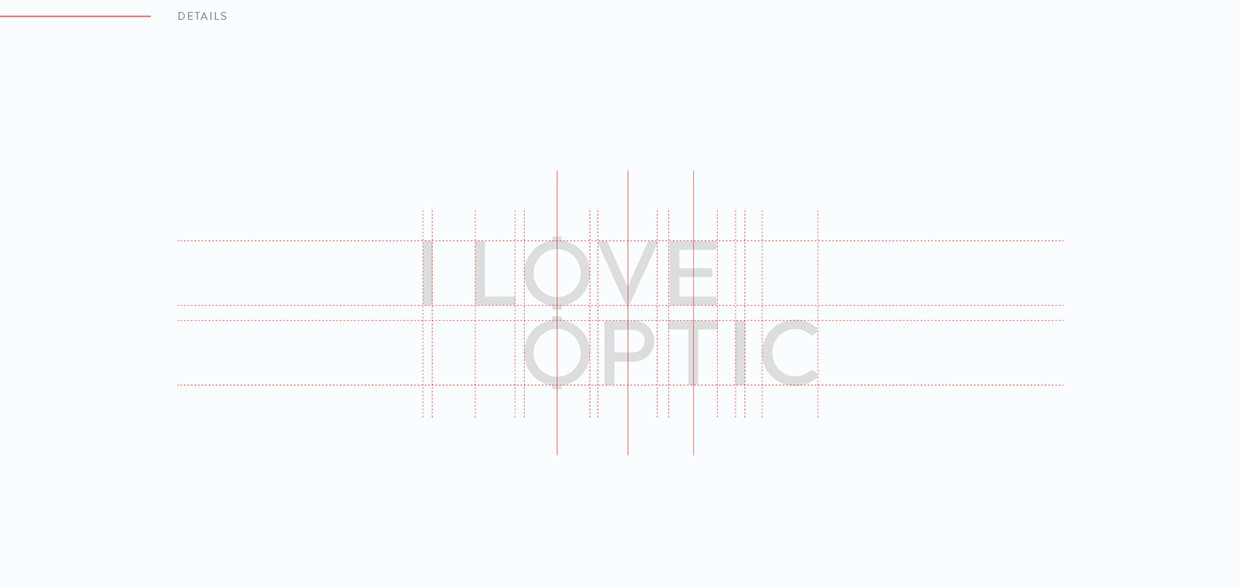 I LOVE OPTIC - 1 by pixelephant