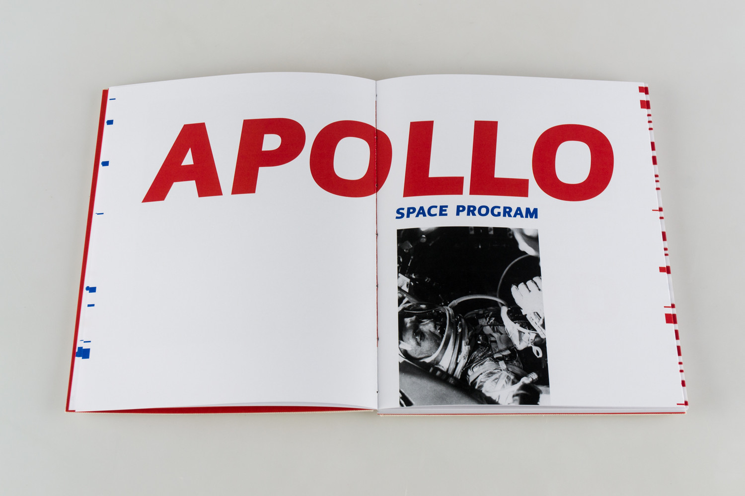 Apollo Space Program - 1 by Kelemen Richárd