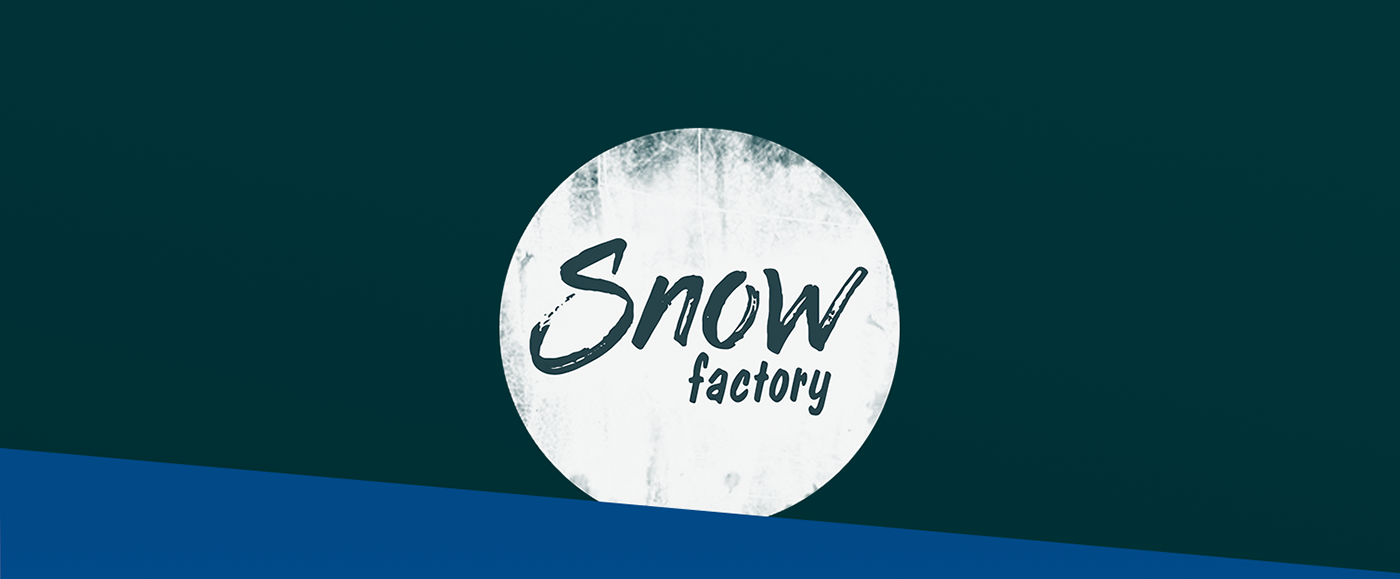 Snow Factory - 1 by dirclumsy