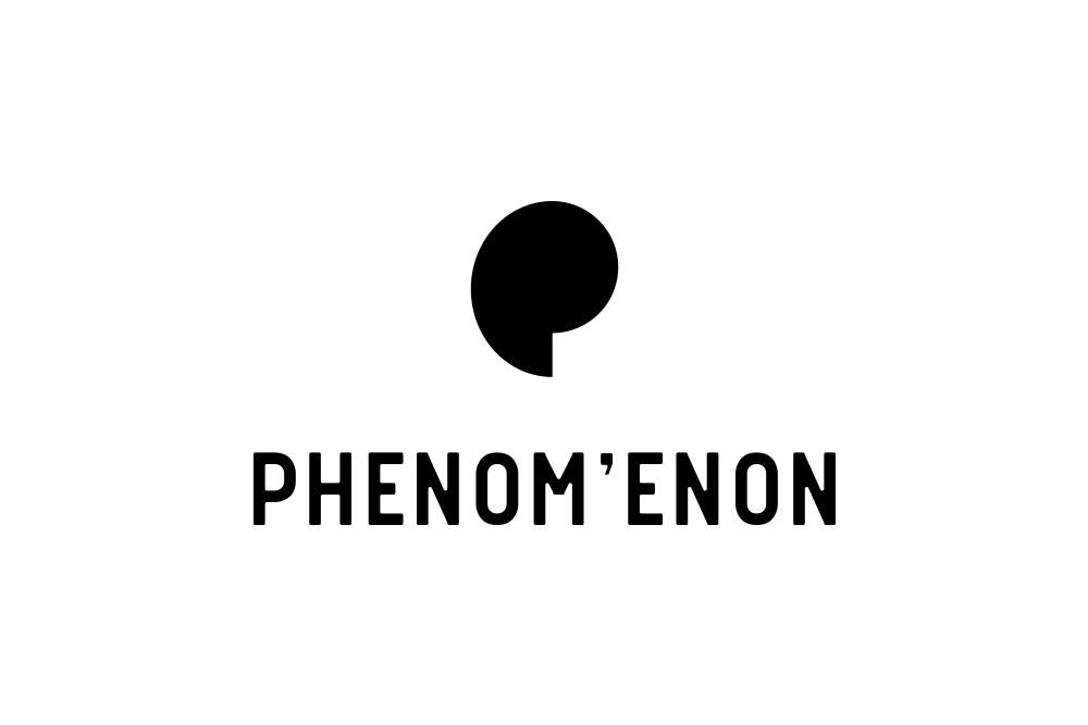 Phenom'enon magazin / online - 1 by José Simon