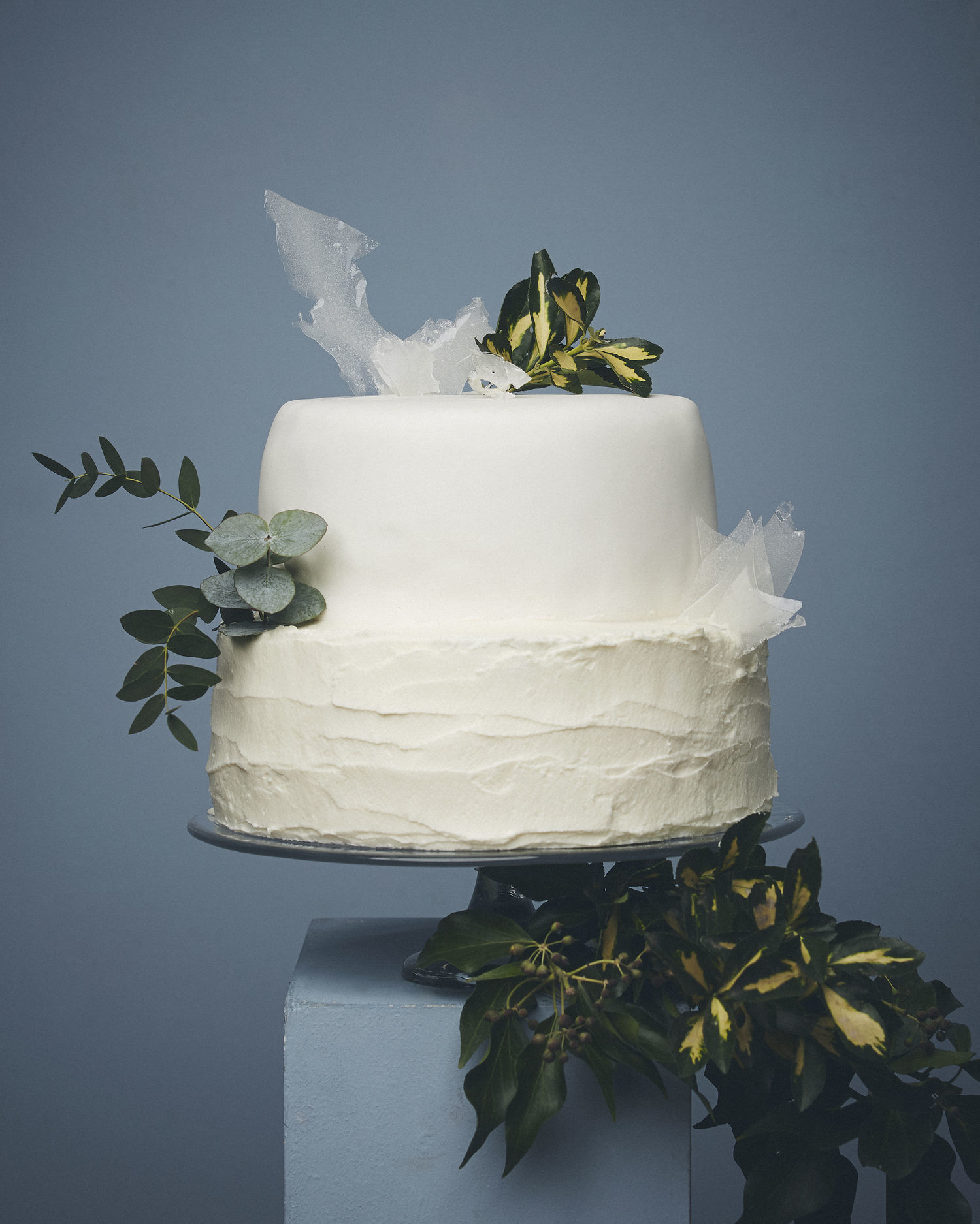 Wedding Cake - 1 by Nedill