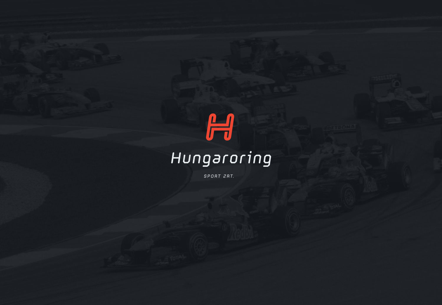 Hungaroring - 1 by Szakos