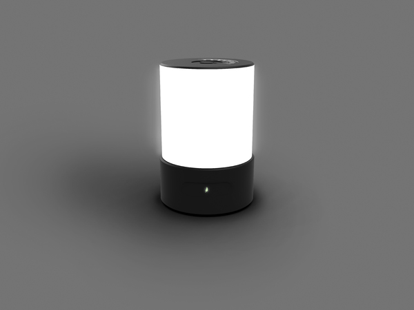 LEDDO - smart lamp