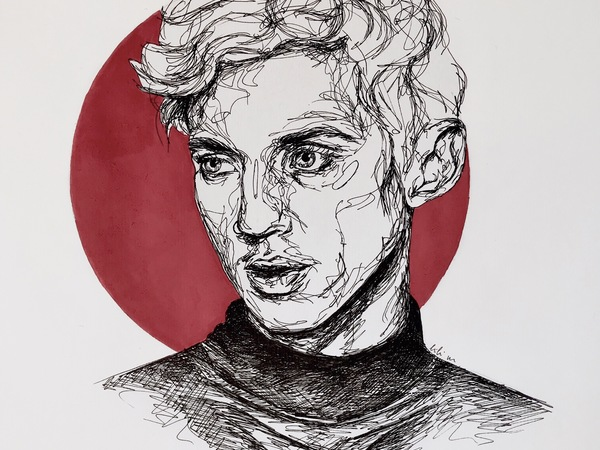 Tales / Art / Fashion - Troye