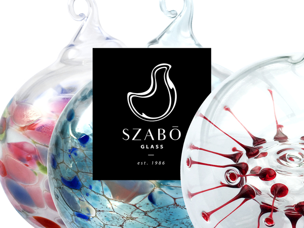 Szabo Glass | Handcrafted glass since 1986