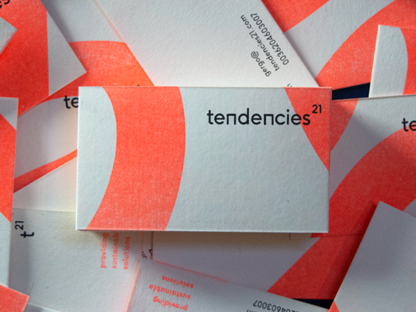 Tendencies 21