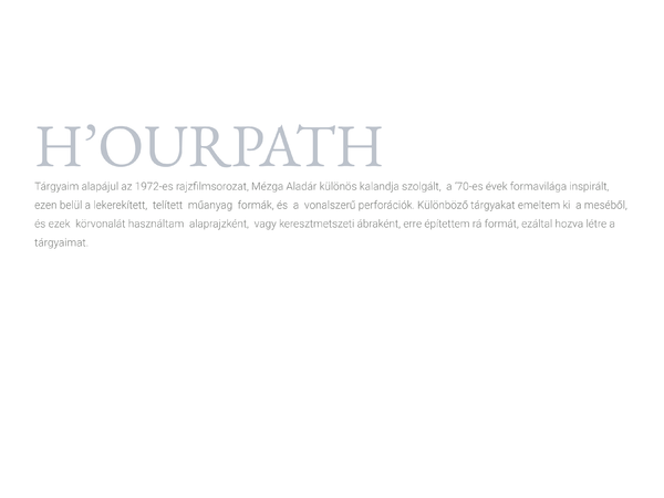 H'OURPATH