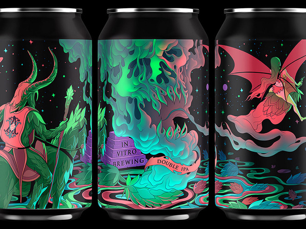 Space Lord IPA