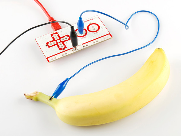 MakeyMakey (demo)