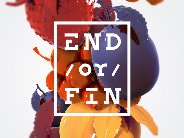 End / or / Fin