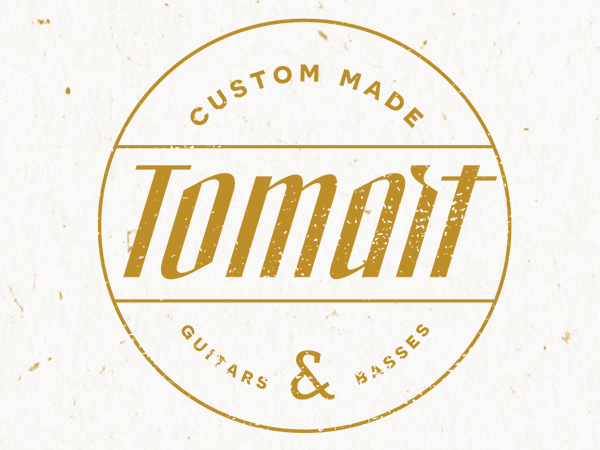 Tomart Custom Guitars