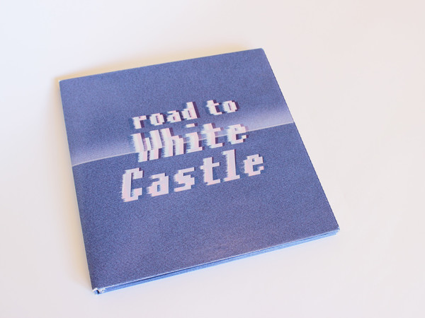 road to White Castle