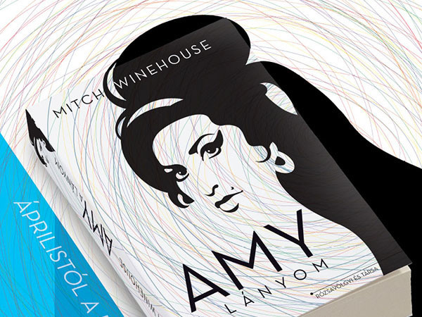 AMY WINEHOUSE A LÁNYOM