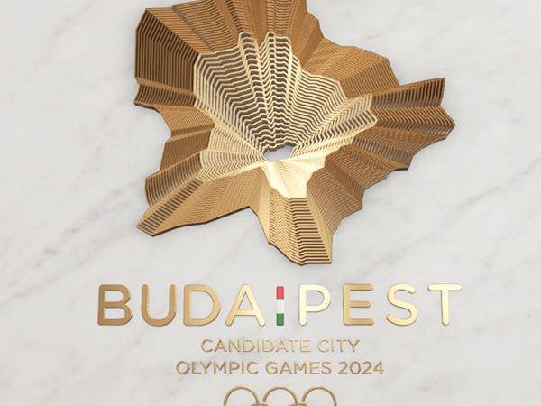 Budapest Candidate City Olympic Games 2024