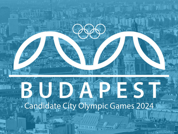Budapest Candidate City Olympic Games 2024 (Kenesei Péter)