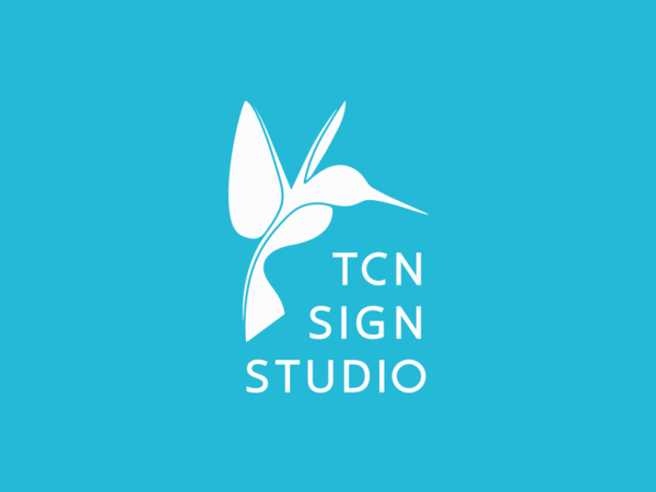 TCN Sign Studio / Corporate Identity