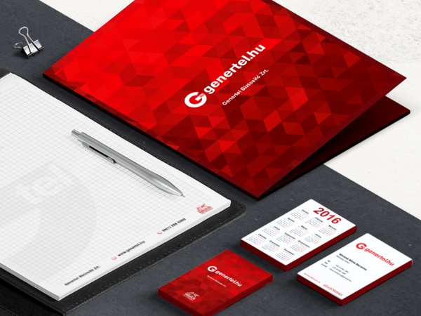 Genertel stationeries - 2015