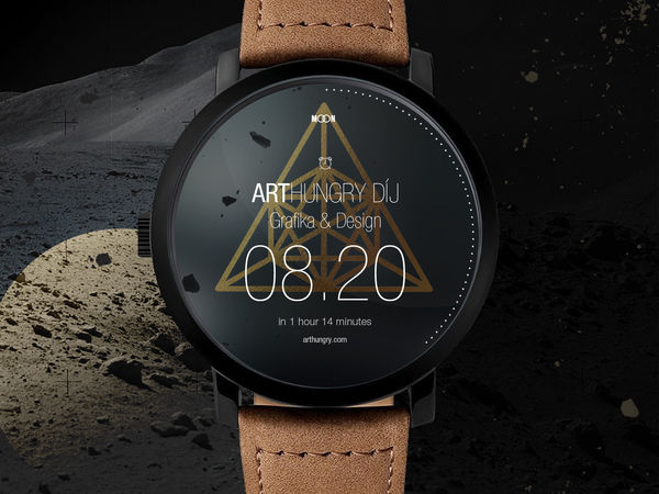MOON Smartwatch
