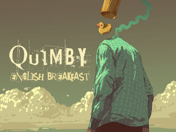 Quimby/English Breakfast
