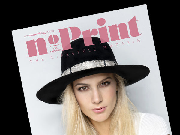 Noprint Magazin