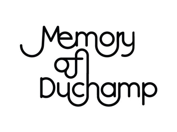 Memory of Duchamp - Fountain 100