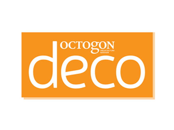 Octogon DECO magazin