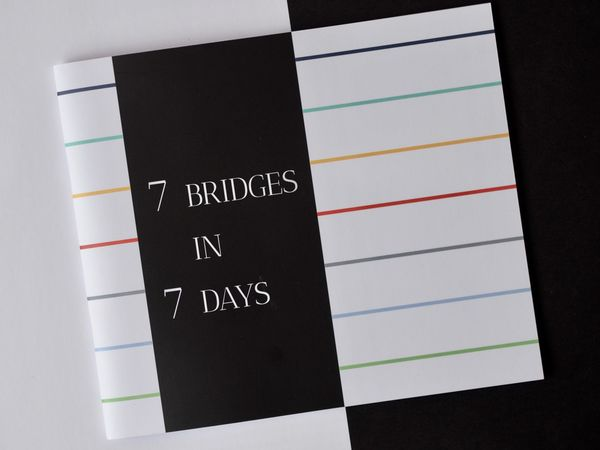 7 Bridges in 7 Days