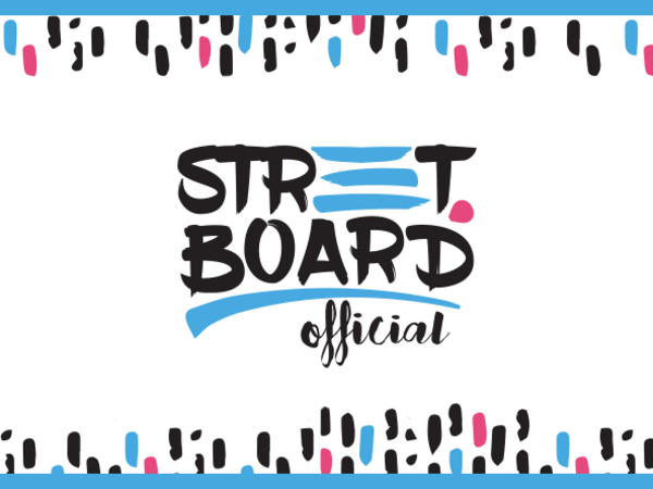 Street Board Official