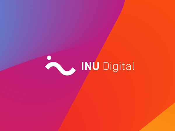 INU Digital redesign & UI