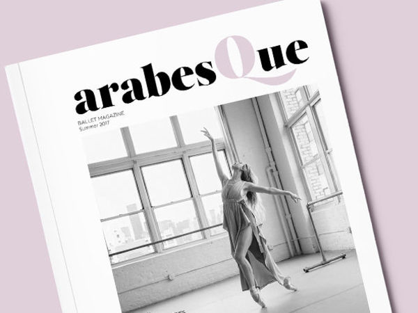 Arabesque Magazine