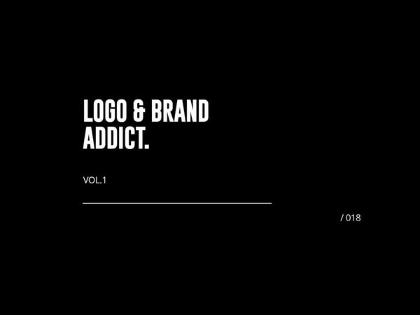 Logo Addict vol1. / logofolio 018